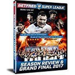 Betfred Super League 2017 Season Review & Grand Final [DVD]